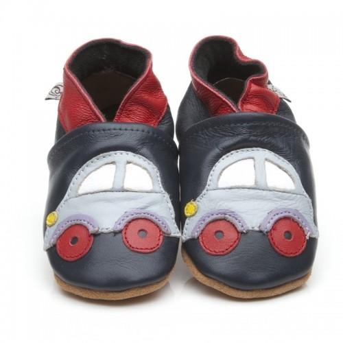 black-car-shoes