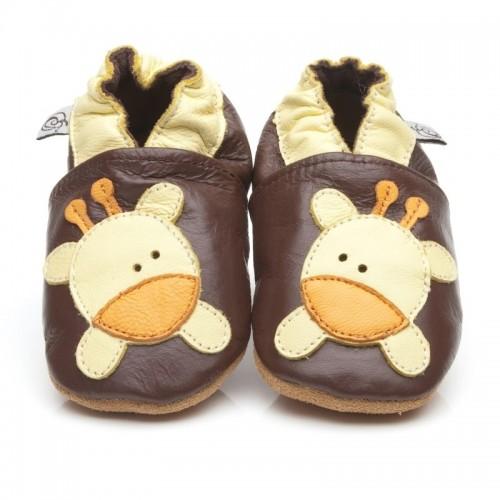 brown-giraffe-shoes